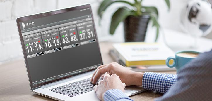 Executivos investem em novas plataformas inspiradas no modelo de negócio da corretora XP Investimentos