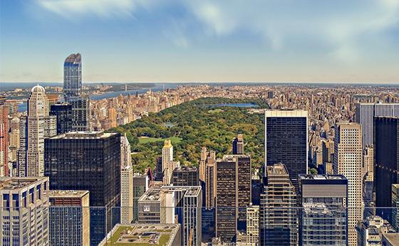 3 curiosidades sobre o Central Park