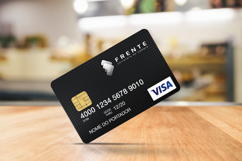 Como usar Cartão Pré-pago e suas vantagens