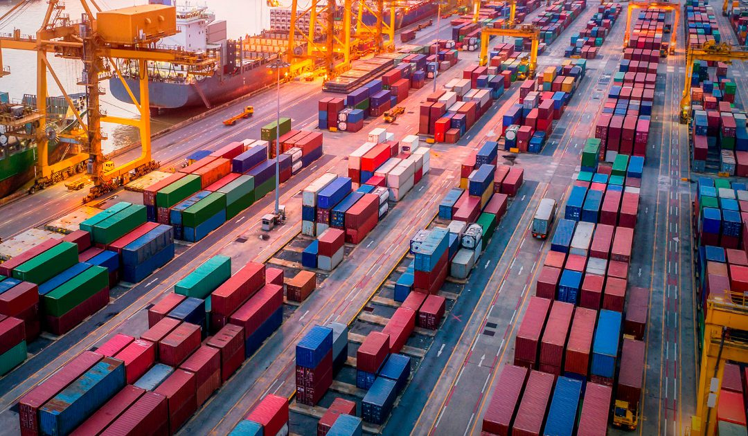 BC amplia prazo de contratos de câmbio para exportação durante crise do coronavírus