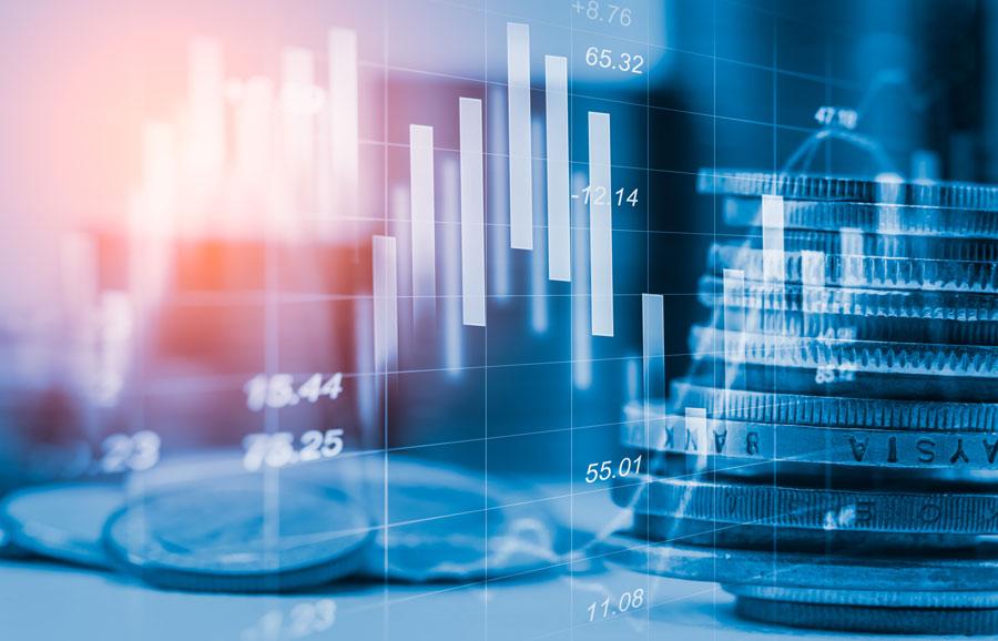 A queda da taxa básica de juros e investimentos no exterior