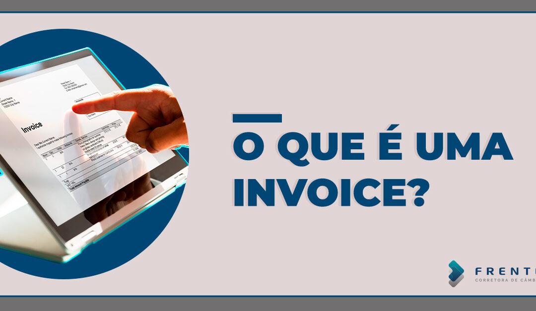 O que é Invoice?