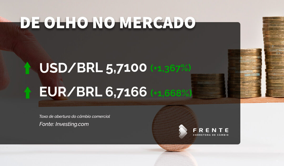 De olho no mercado – 05 de abril de 2021