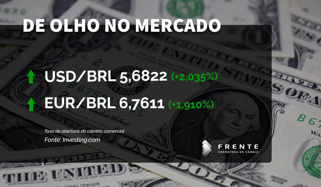 De olho no mercado – 12 de abril de 2021